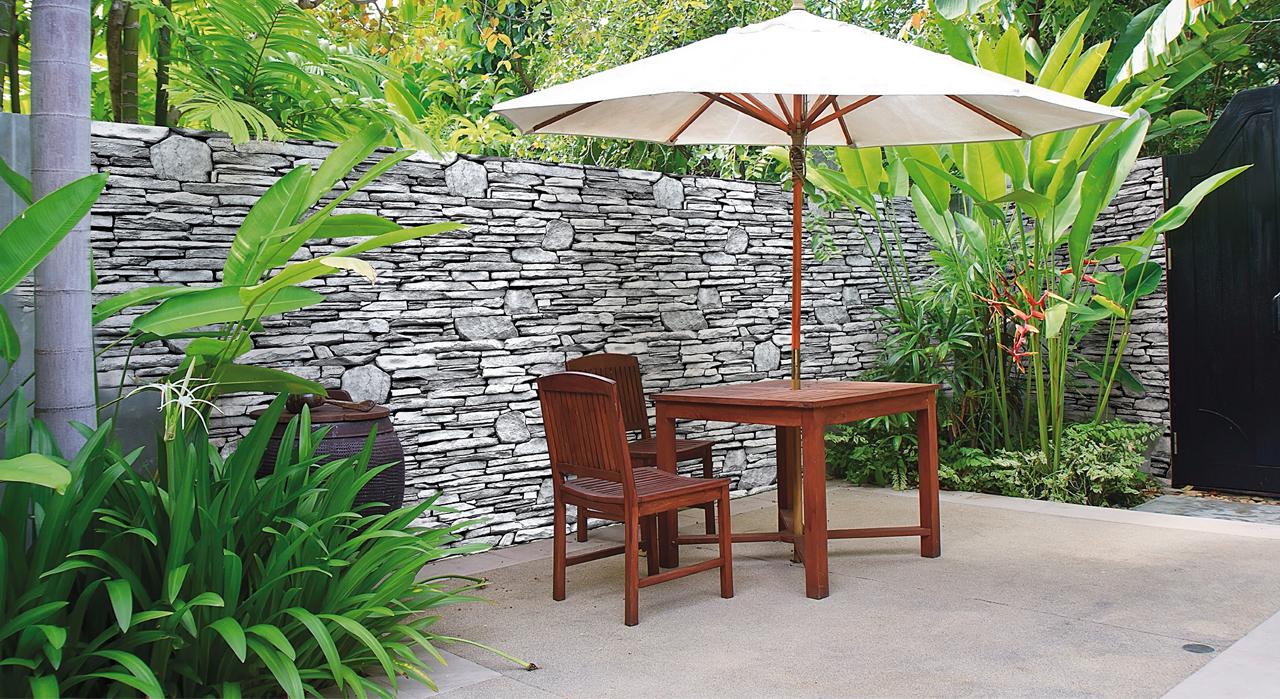 id es de d co pour jardin the studio. Black Bedroom Furniture Sets. Home Design Ideas