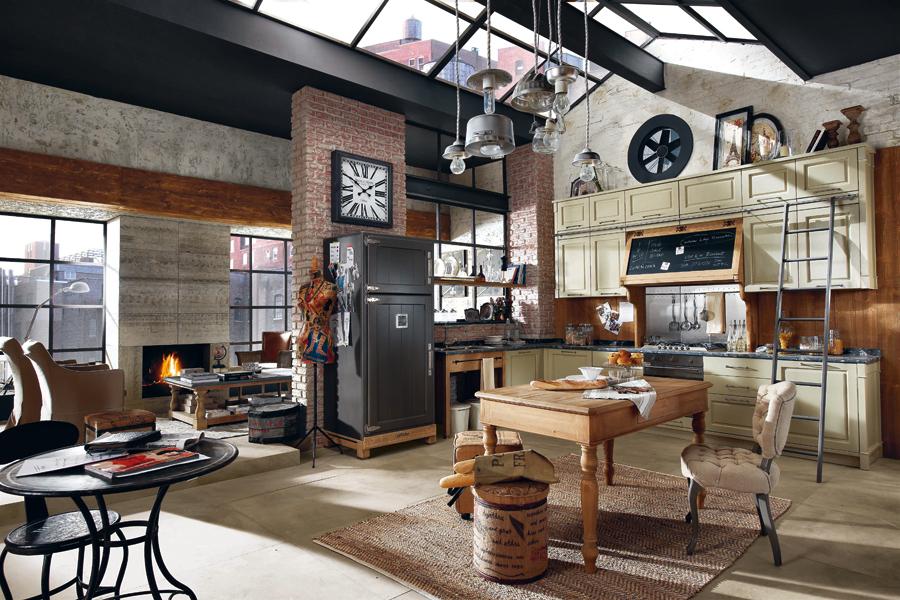 Pourquoi Adopter Le Style Industriel Pour Votre Chambre